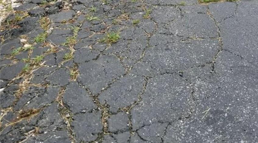 Driveway Repair Fredericksburg VA 2