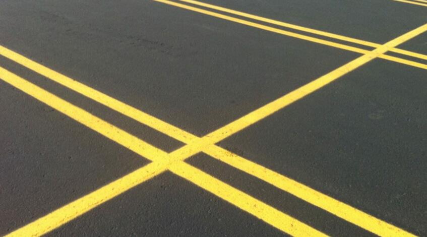 Parking Lot Repair Fredericksburg VA 3